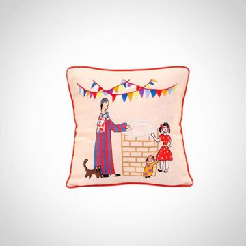 Picture of Konafa seller cushion