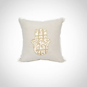 Picture of Kaf design cushion   35*38