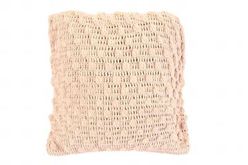 Picture of Square crochet cushion. Size40*40