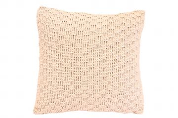 Picture of Square crochet cushion. Size 40*40