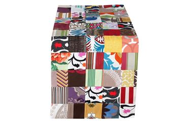 Picture of Patchwork Table Runner